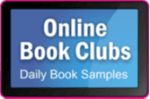 Online Book Clubs Website