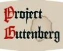 Project Gutenberg Website